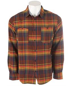 Burton Brighton Flannel Peak Plaid