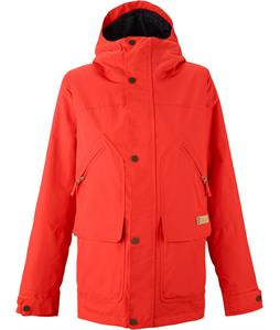 Burton Brighton Snowboard Jacket Aries