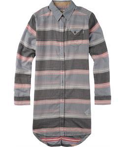Burton Bristol L/S Shirt Canton Turk Stripe