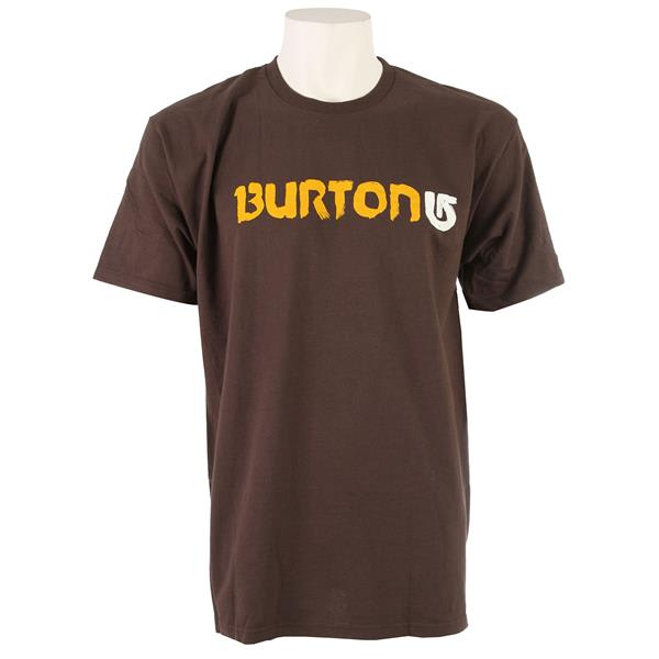 Burton Brushed Horizontal T-Shirt