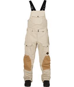 Burton Buckshot Bib Snowboard Pants