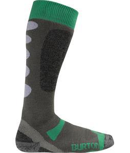 Burton Buffer II Socks Bog