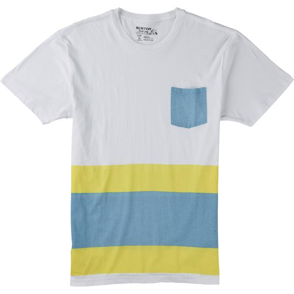Burton Buoy Blocking T-Shirt