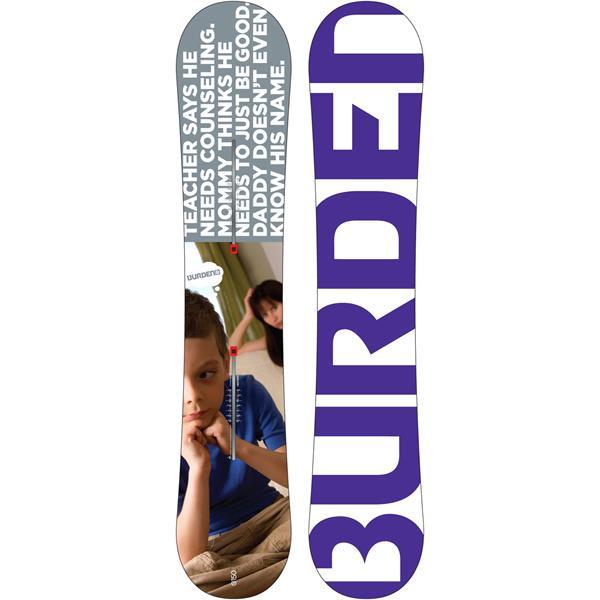 Burton Burden Snowboard