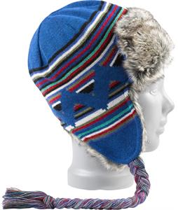 Burton Burn It Down Trapper Beanie Scout