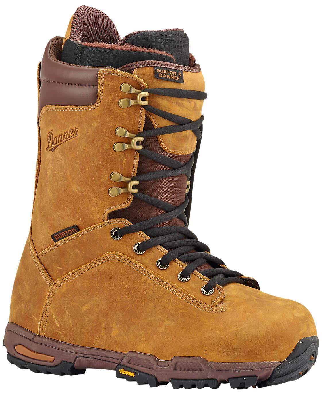 Burton Burton X Danner Snowboard Boots 2017