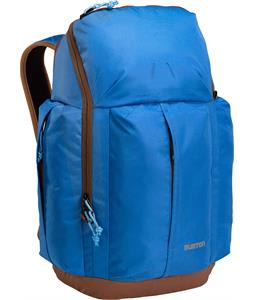 Burton Cadet Backpack Hyper Blue 30L