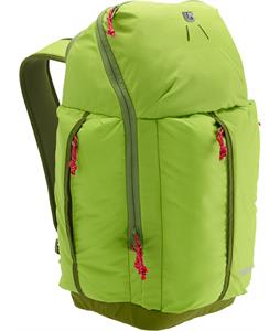 Burton Cadet Backpack Morning Dew Ripstop 30L