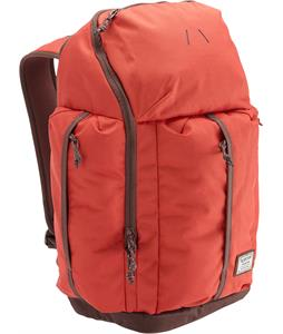 Burton Cadet Backpack Red Rock 30L