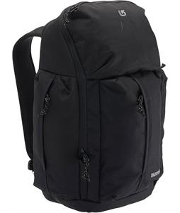 Burton Cadet Backpack True Black 30L