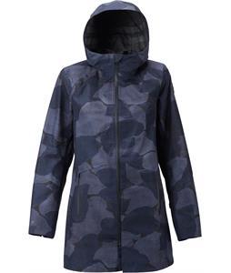 Burton Cady 3L Gore-Tex Rain Jacket
