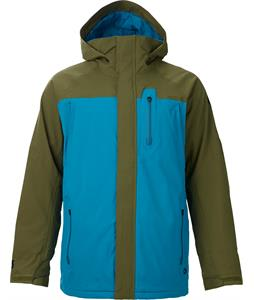 Burton Caliber Snowboard Jacket