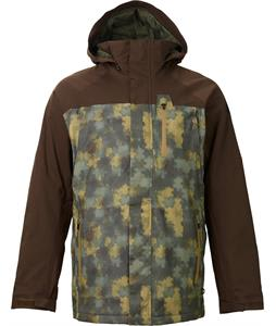Burton Caliber Snowboard Jacket