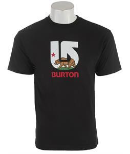 Burton California Flag T-Shirt