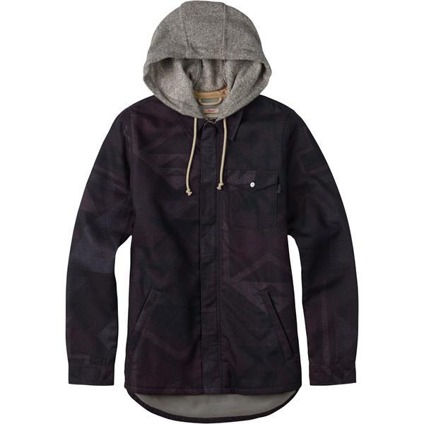 Burton Calla Hooded L/S Flannel