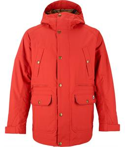Burton Cambridge Snowboard Jacket Campfire