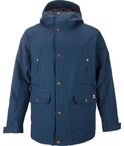 Burton Cambridge Snowboard Jacket Submarine