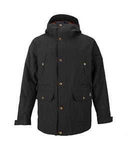 Burton Cambridge Snowboard Jacket True Black