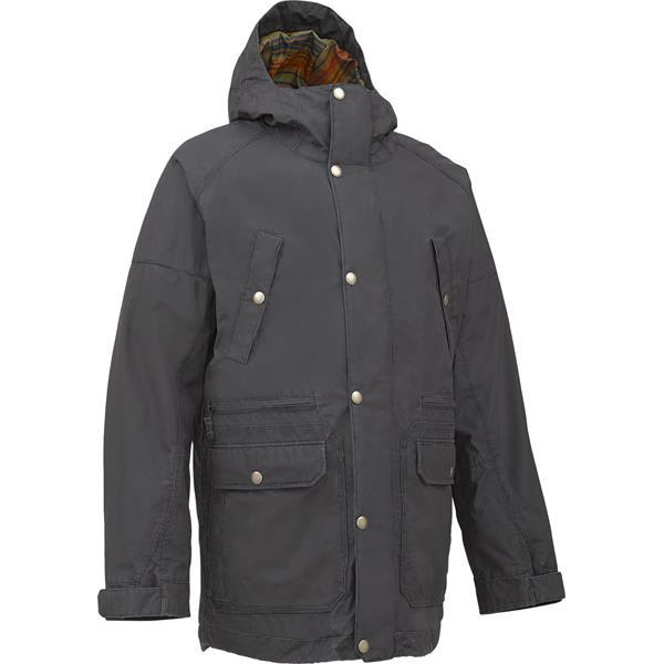 Burton Cambridge Washed Snowboard Jacket