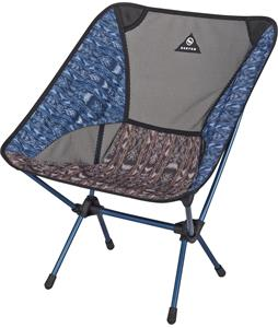 Burton Camp Chair