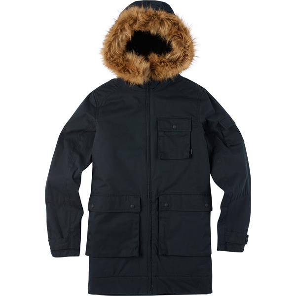 Burton Canal Jacket