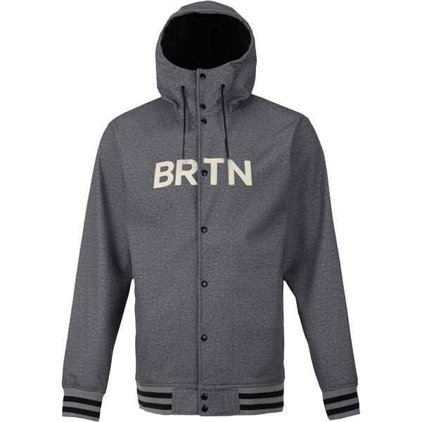 Burton Capital Softshell Jacket
