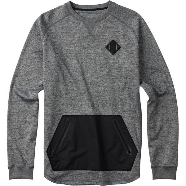 Burton Caption Crew Sweatshirt