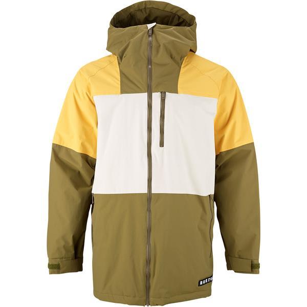 Burton Carbide Snowboard Jacket