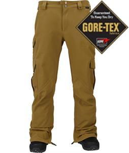 Burton Cargo Gore-Tex Snowboard Pants Falcon