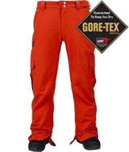 Burton Cargo Gore-Tex Snowboard Pants Fang