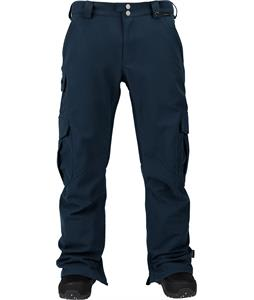 Burton Cargo Gore-Tex Snowboard Pants Submarine