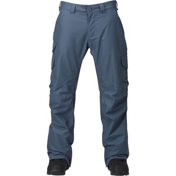 Burton Cargo Mid Fit Snowboard Pants