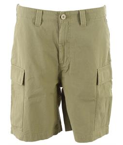 Burton Cargo Shorts Musty