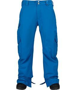 Burton Cargo Sig Fit Snowboard Pants Mascot