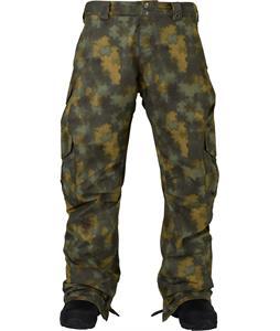 Burton Cargo Sig Fit Snowboard Pants