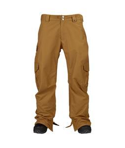 Burton Cargo Sig Fit Snowboard Pants True Penny
