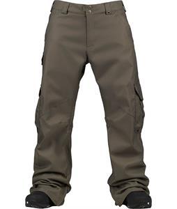 Burton Cargo Snowboard Pants Canteen