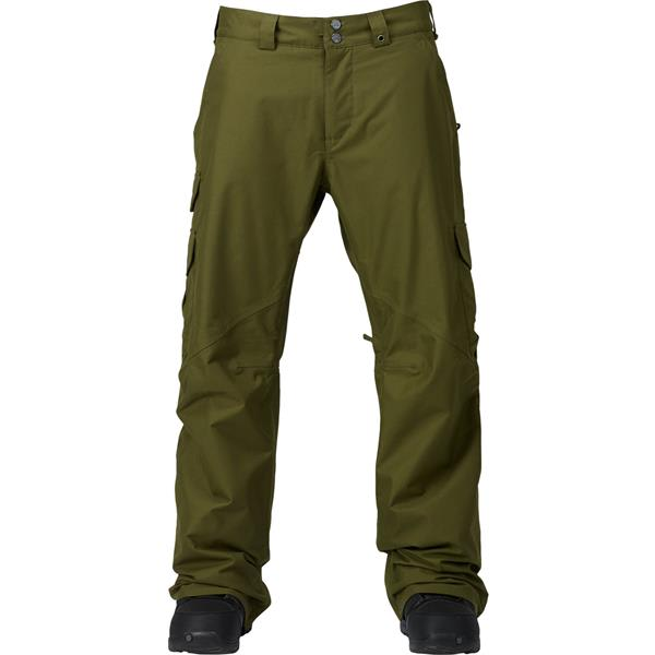Burton Cargo Tall Snowboard Pants