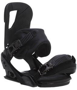 Burton Cartel Learn To Ride Snowboard Bindings