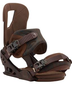 Burton Cartel Re:Flex Snowboard Bindings Grainiac