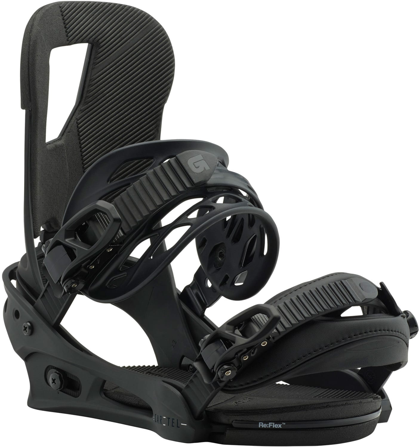 On Sale Burton Cartel Snowboard Bindings 2018