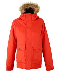 Burton Cassidy Snowboard Jacket Aries