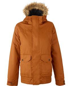Burton Cassidy Snowboard Jacket True Penny