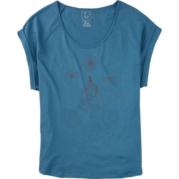 Burton Celestial Rollie T-Shirt