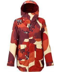 Burton Cerena Parka Snowboard Jacket