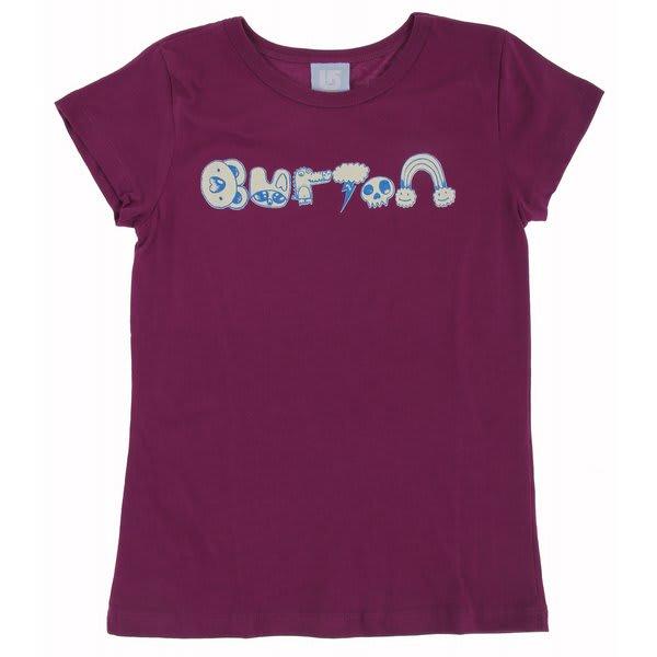 Burton Character T-Shirt