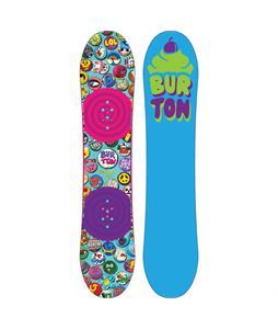 Burton Chicklet Blem Snowboard