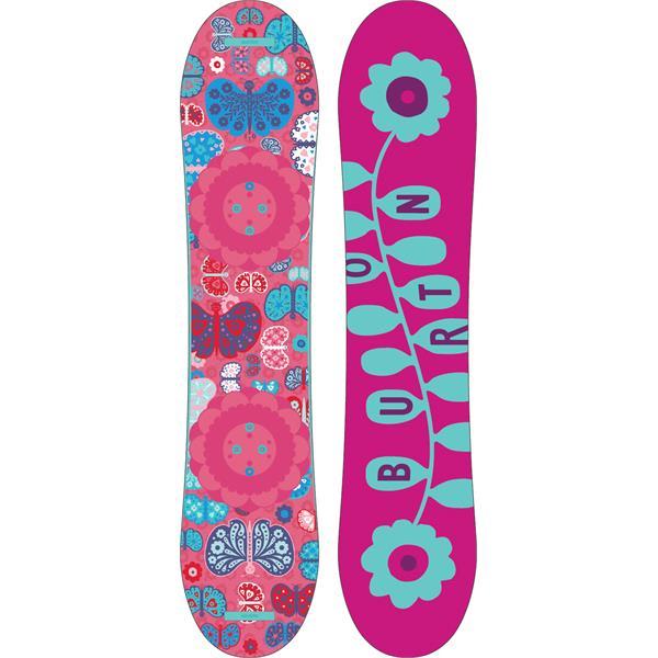 Burton Chicklet Snowboard