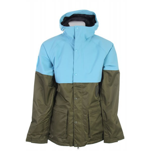 Burton Restricted Chigurh Snowboard Jacket