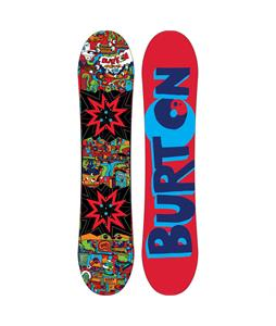 Burton Chopper Blem Snowboard 125